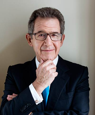 Lord Browne of Madingley